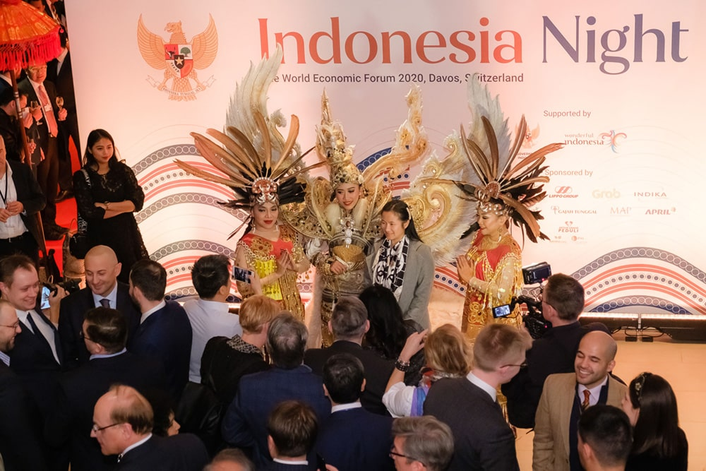 Indonesia Night